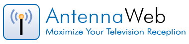 Antenna Web
